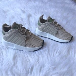 Adidas Originals X PLR Sneaker Toddler size 6
